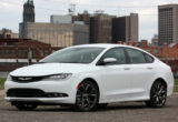 pictures 2022 chrysler 200
