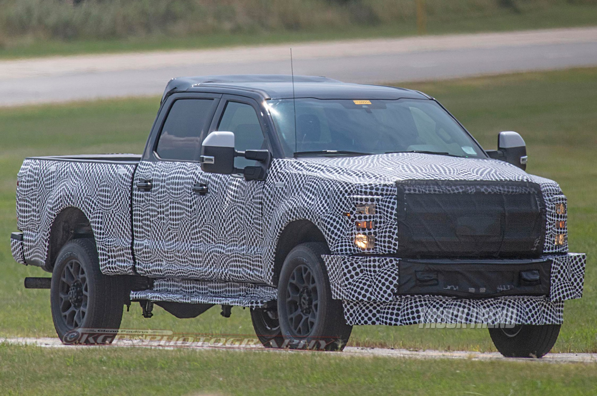 Concept and Review 2022 Ford F250