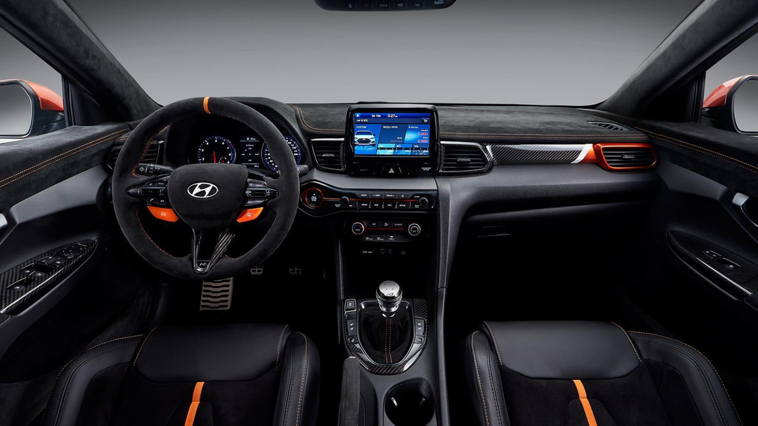 Price and Review 2022 Hyundai Veloster