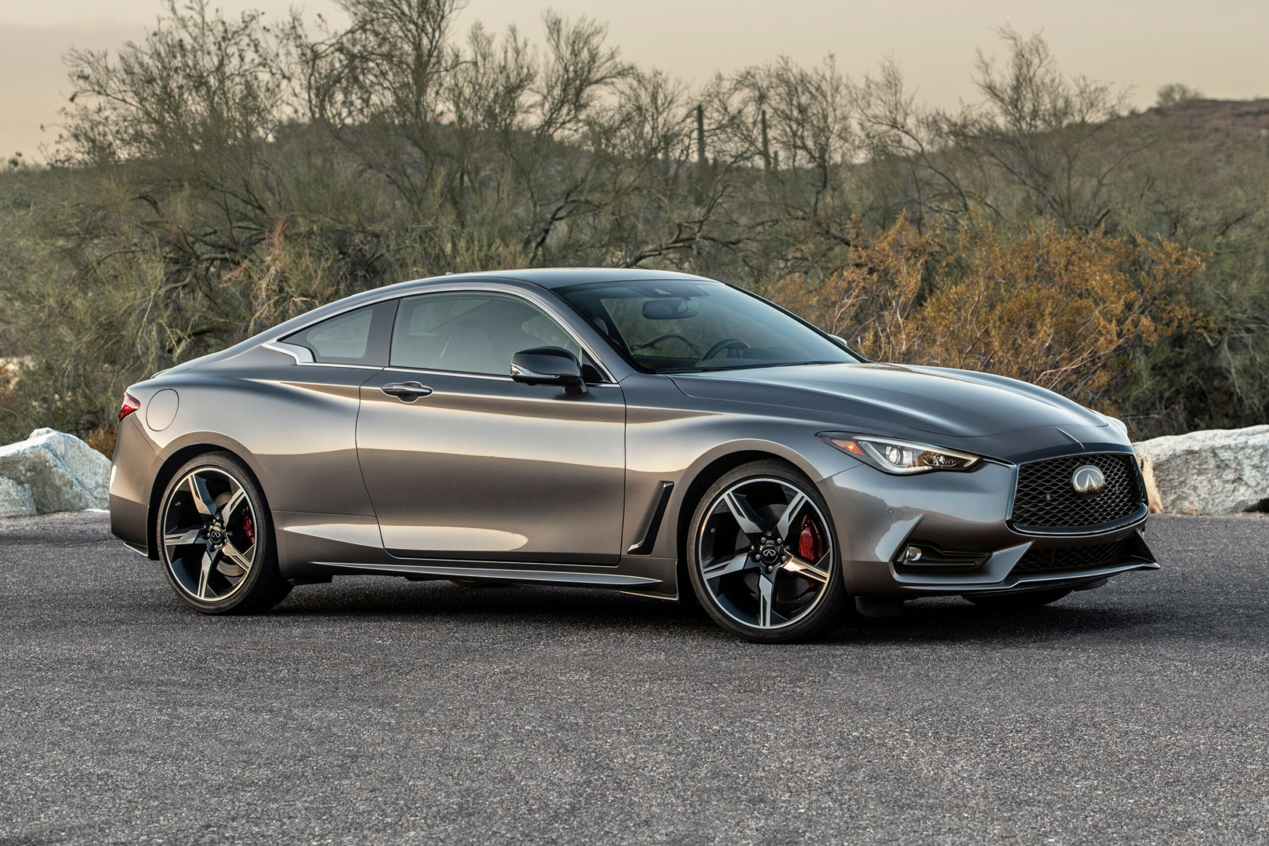 Price, Design and Review 2022 Infiniti Q60 Coupe