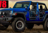 pictures 2022 jeep wrangler jl release date