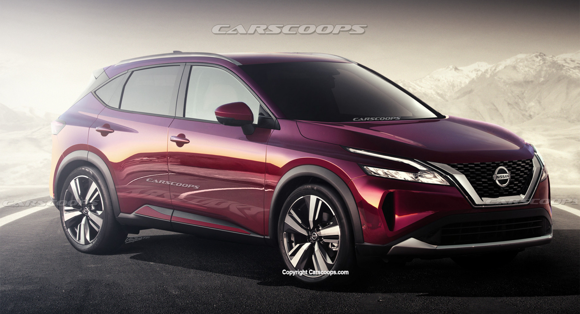 Images 2022 Nissan Lineup