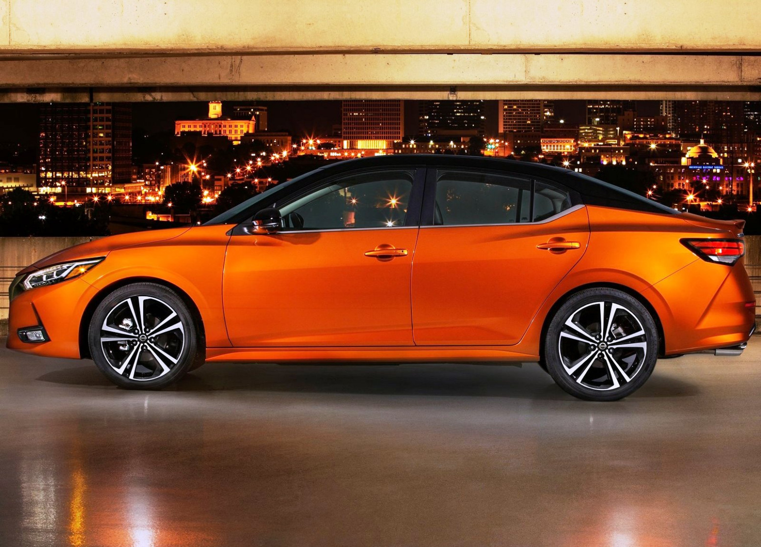 Overview 2022 Nissan Sentra