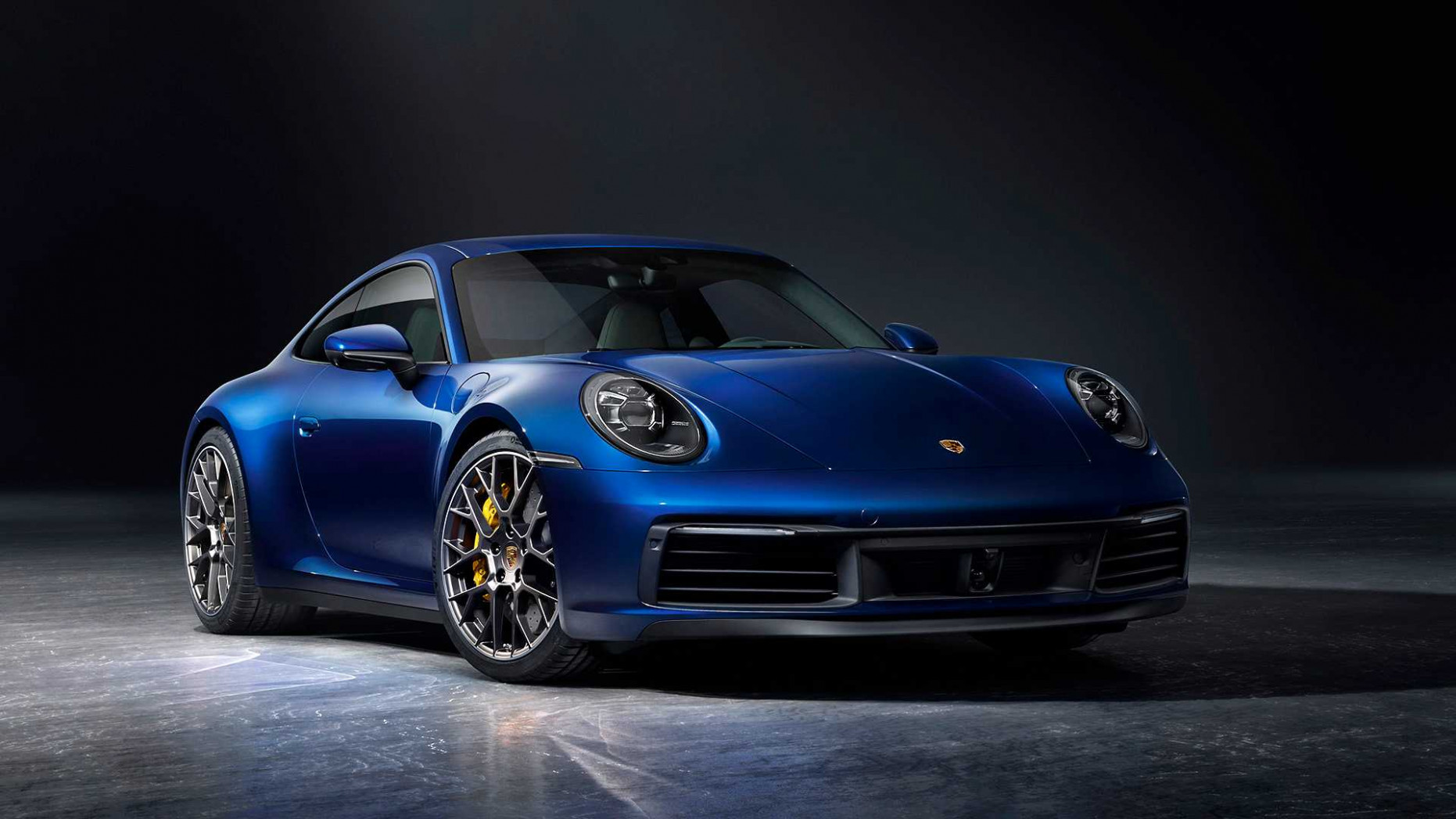 Ratings 2022 Porsche 911