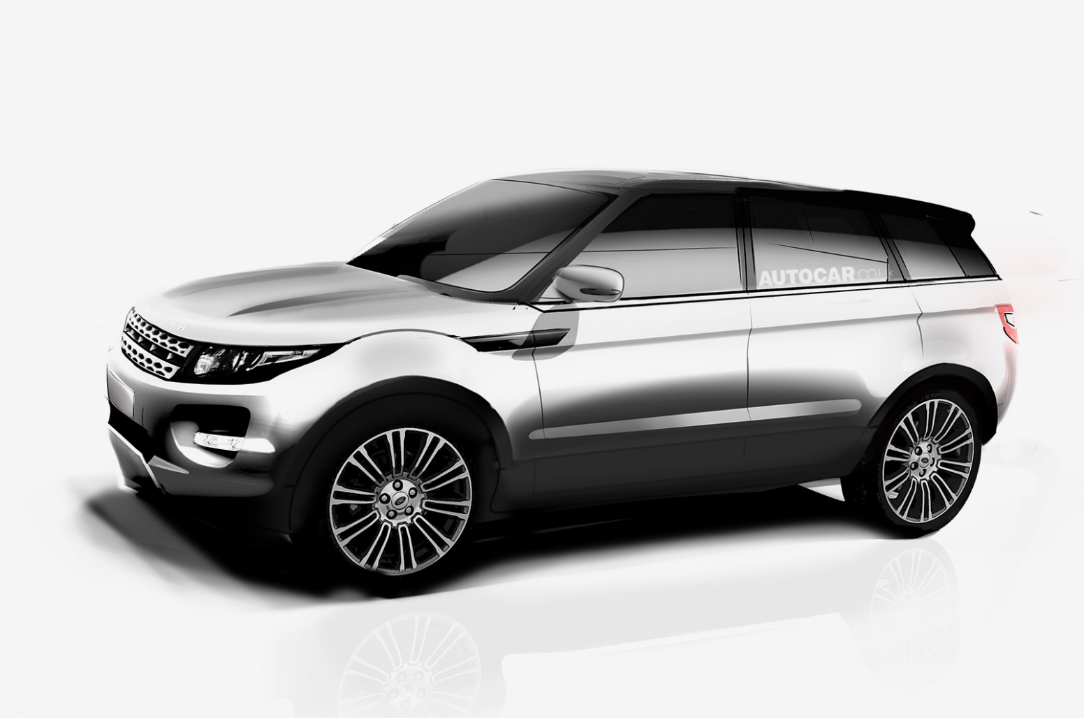 Price and Review 2022 Range Rover Evoque Xl