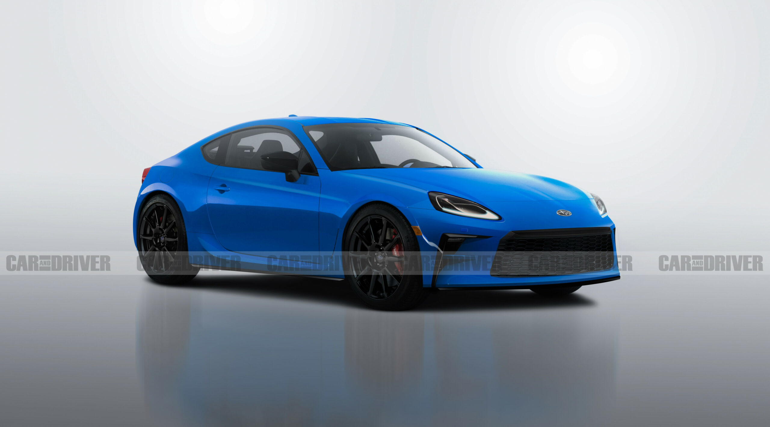 Specs and Review 2022 Scion Frs