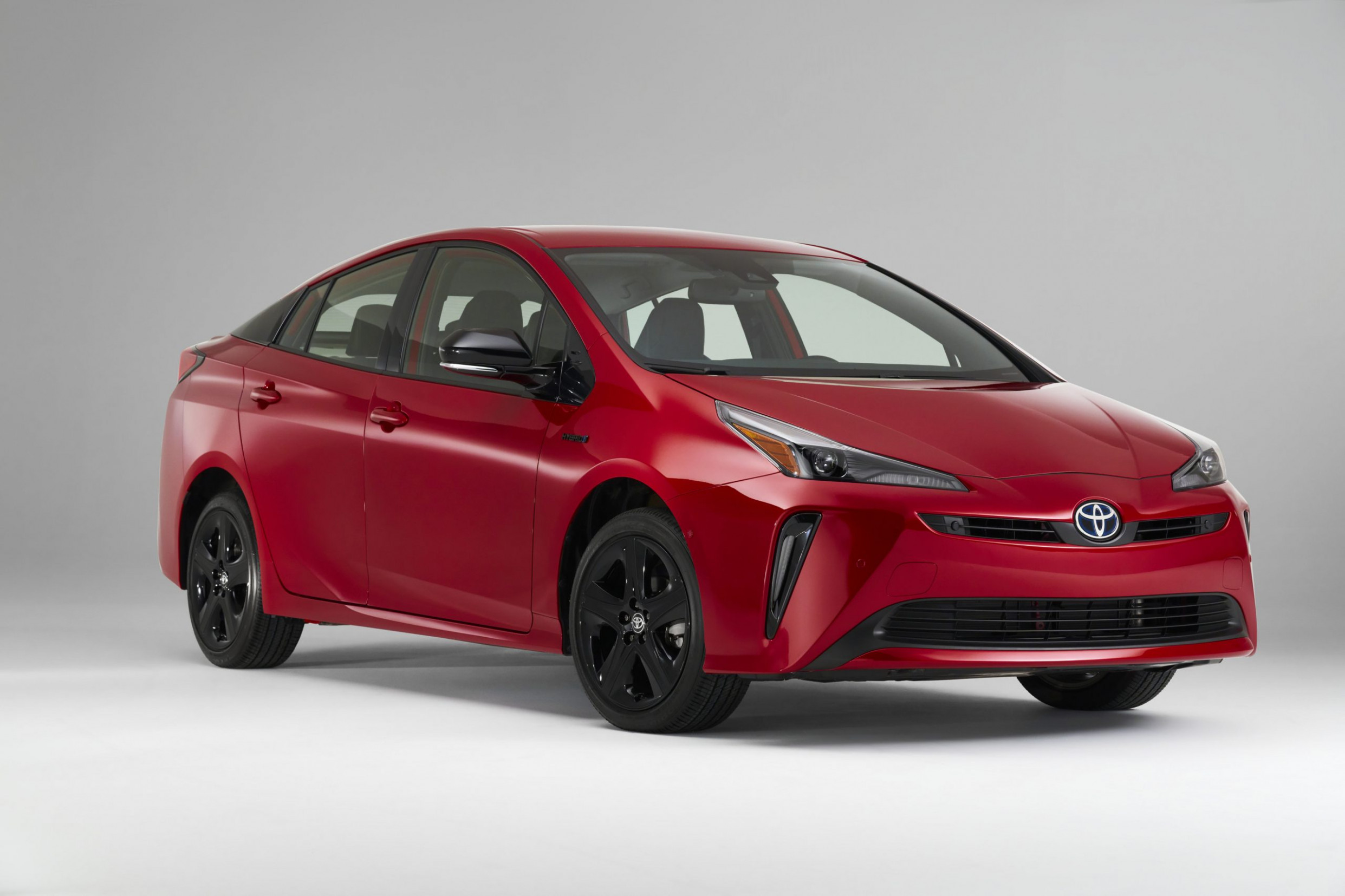 Redesign and Review 2022 Toyota Prius