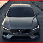 Pictures 2022 Volvo S60 R