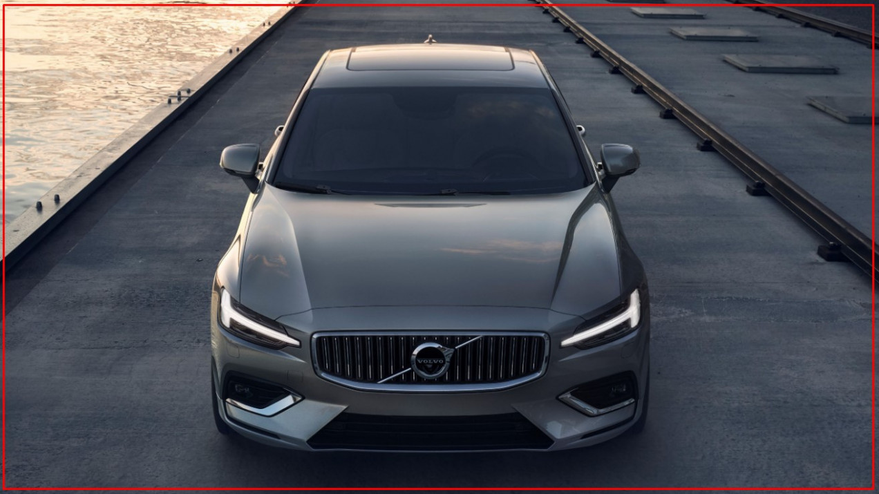 New Review 2022 Volvo S60 R