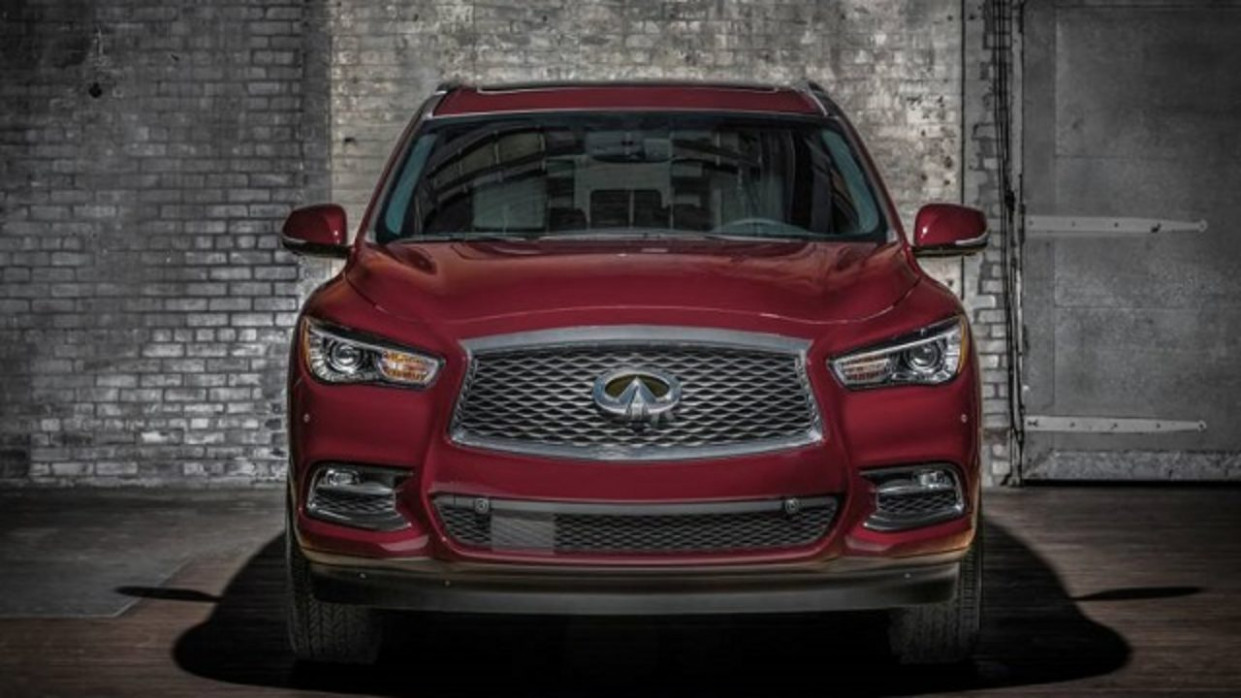 Redesign and Review Infiniti Qx60 2022 Redesign