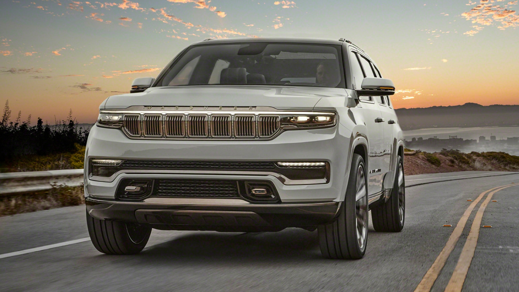 Performance and New Engine Jeep Truck 2022 Interior