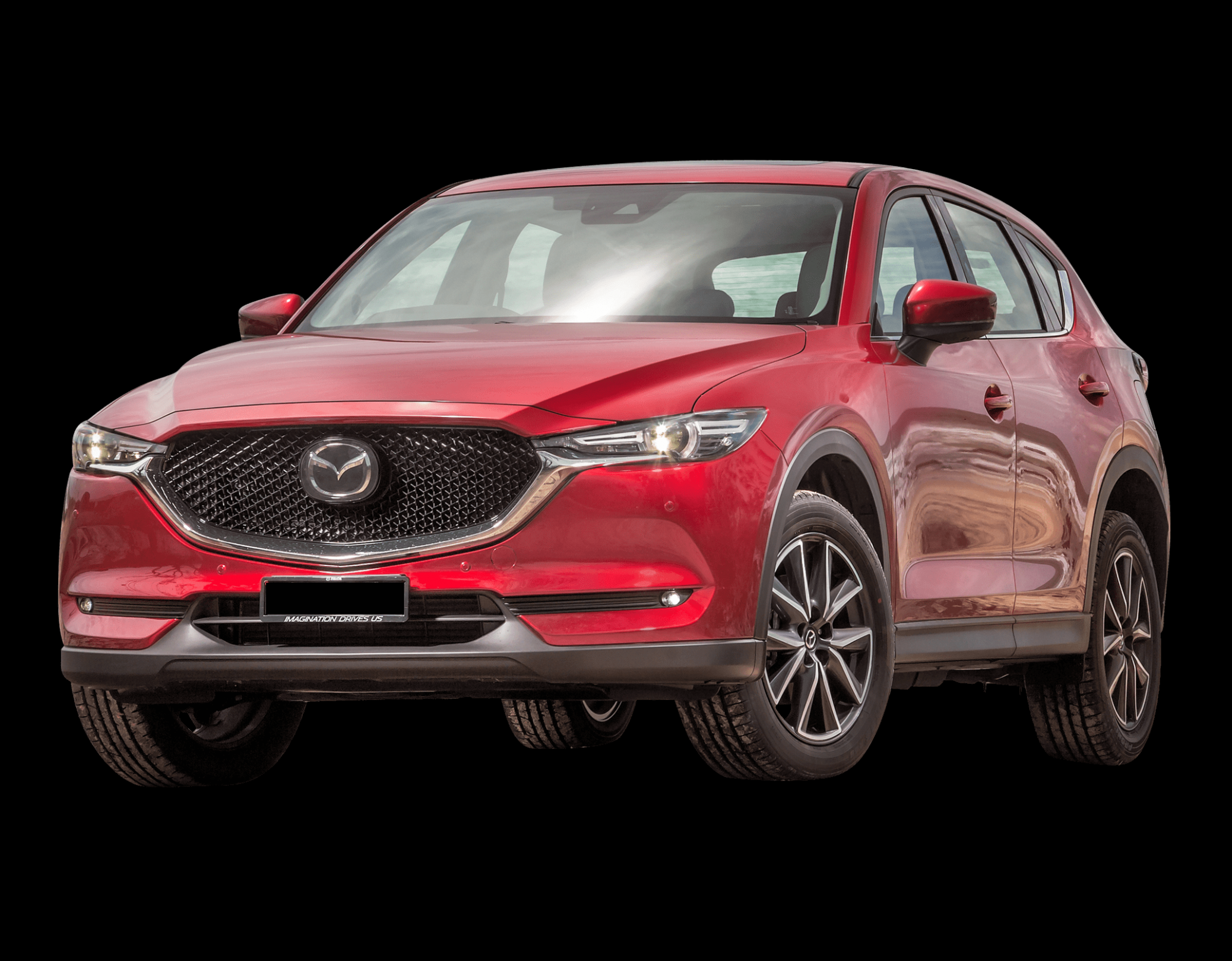 Price and Review Mazda Cx5 Grand Touring Lx 2022
