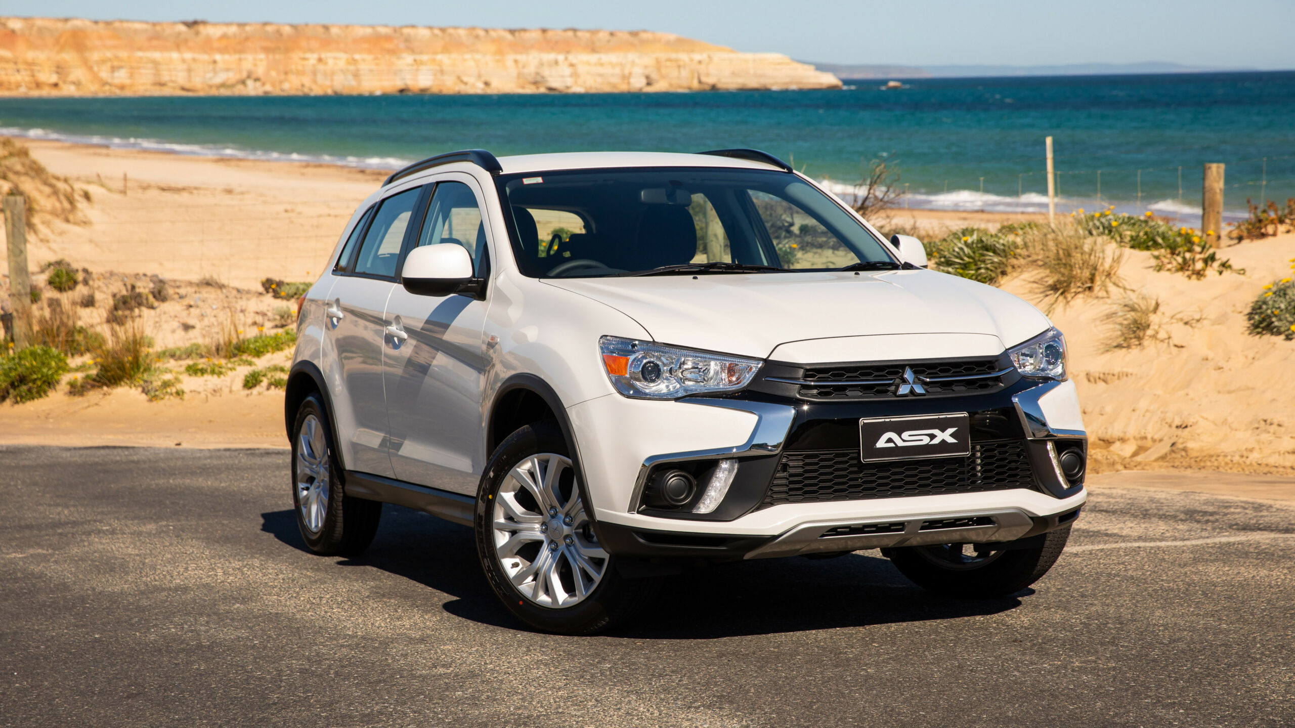 Review Mitsubishi Asx