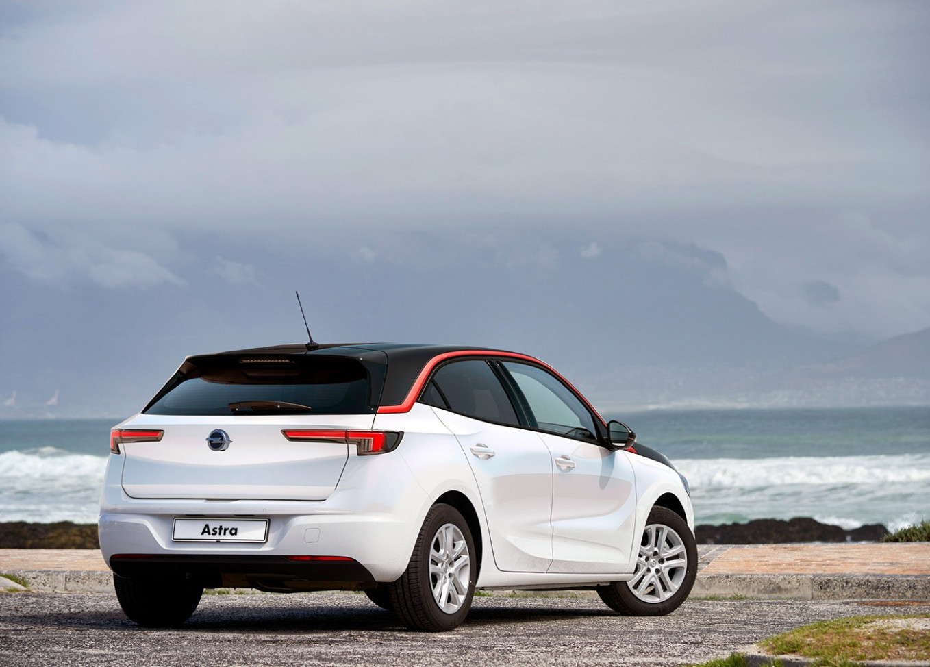 Reviews New Opel Astra 2022