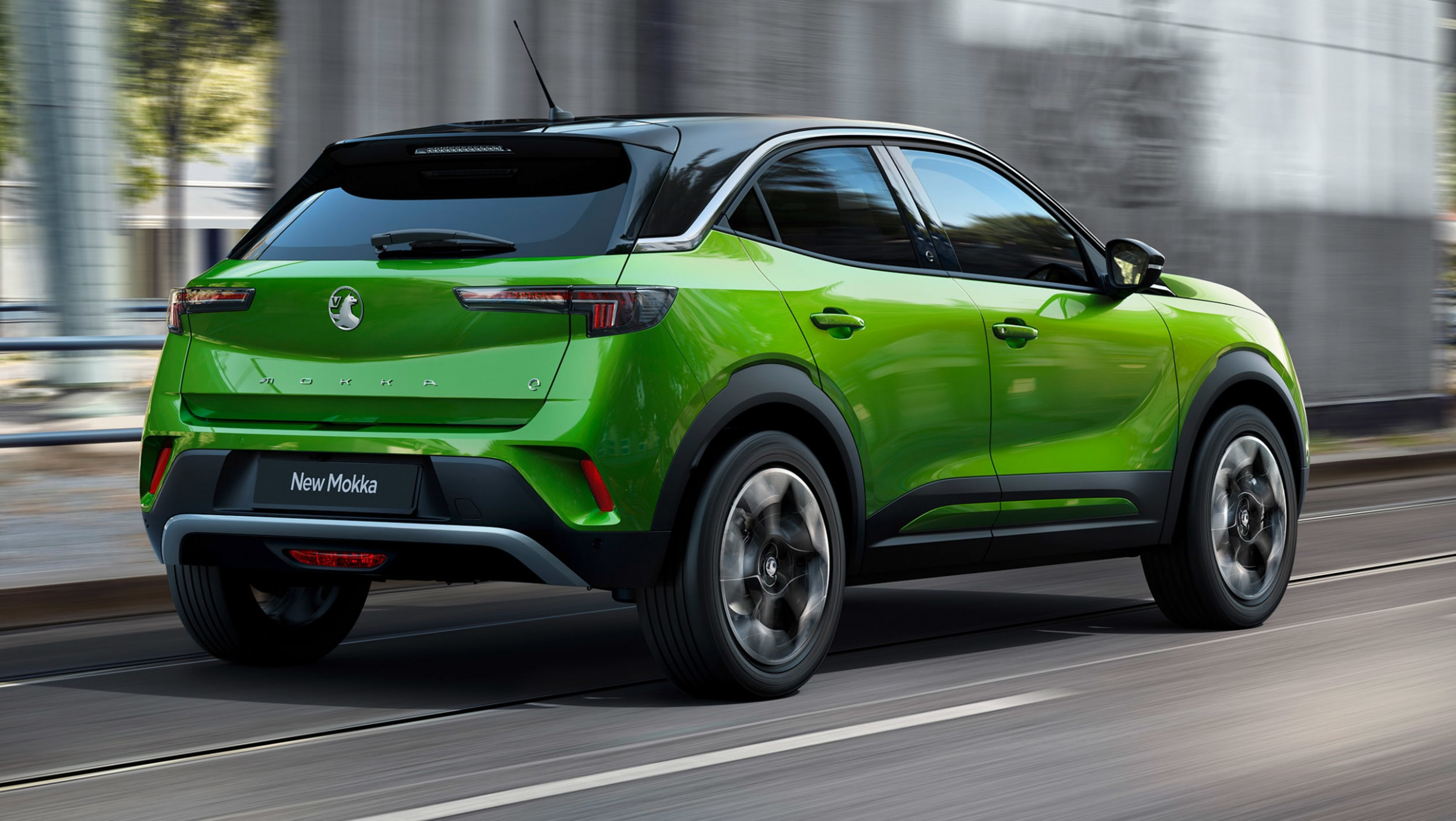 Redesign and Concept Nuovo Suv Opel 2022