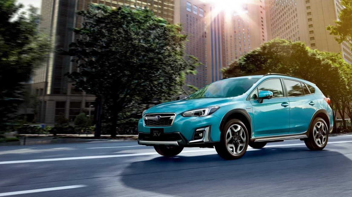 Speed Test Subaru Xv 2022 Review