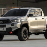 Redesign and Concept Toyota Hilux 2022 Usa