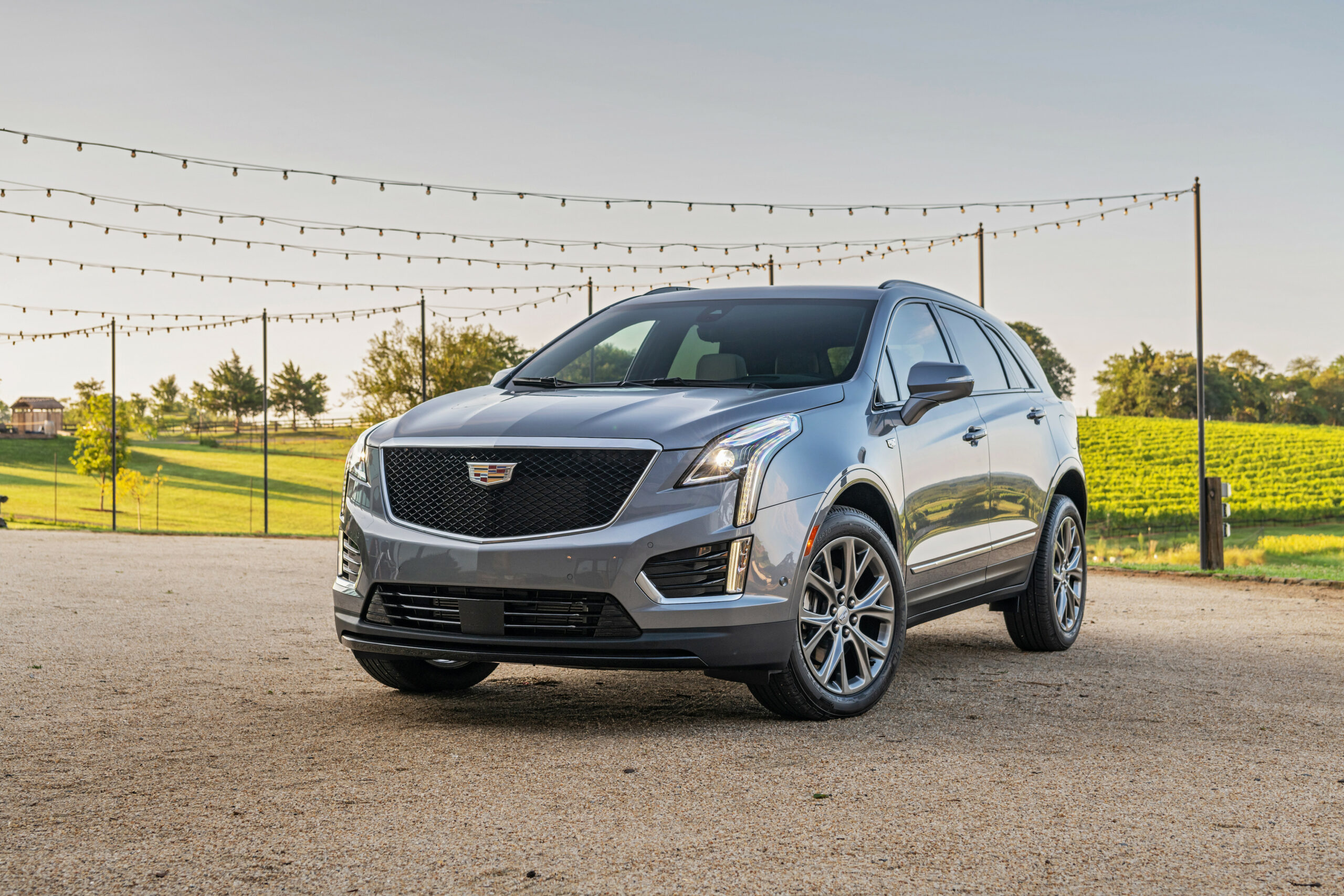 Wallpaper When Will The 2022 Cadillac Xt5 Be Available