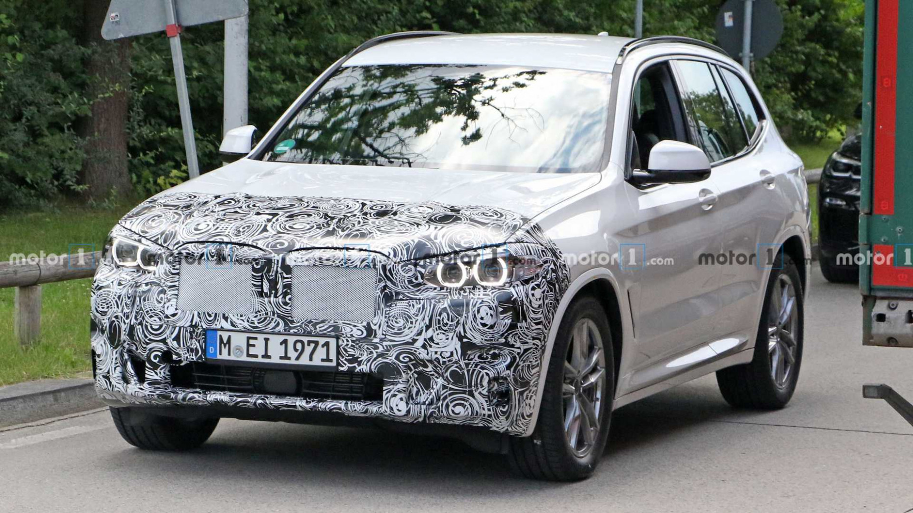 Research New 2022 BMW X3 Release Date