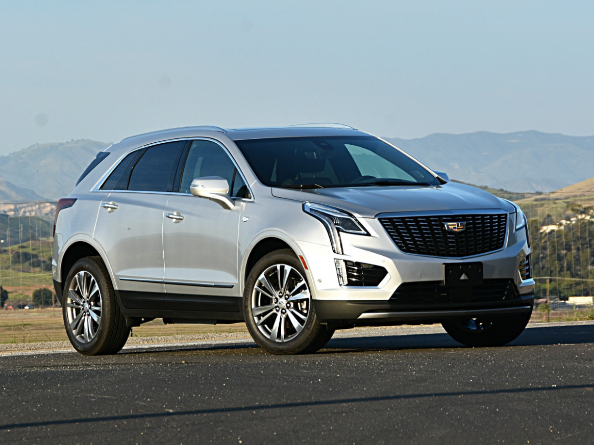 Price, Design and Review 2022 Cadillac Xt5 Release Date