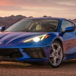 Research New 2022 Chevrolet Corvette Mid Engine C8