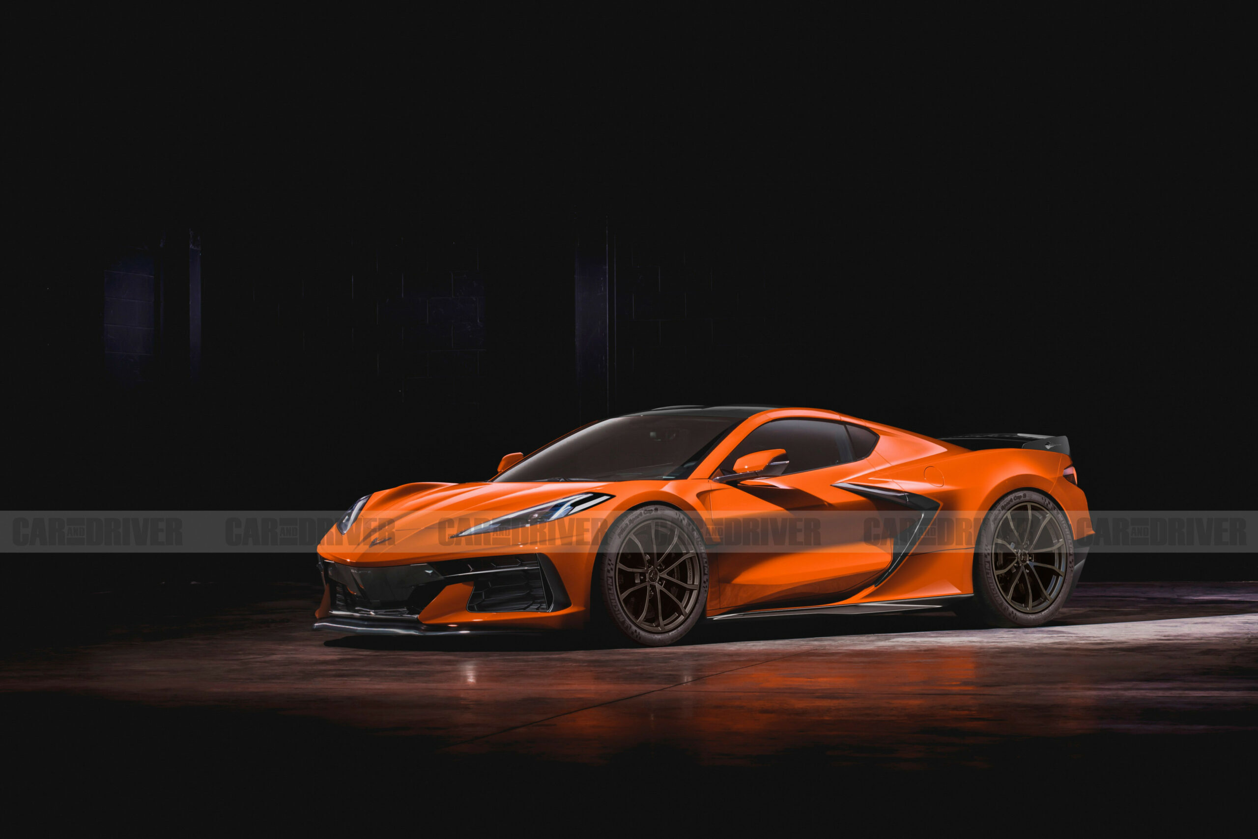 Price, Design and Review 2022 Chevrolet Corvette Zora Zr1