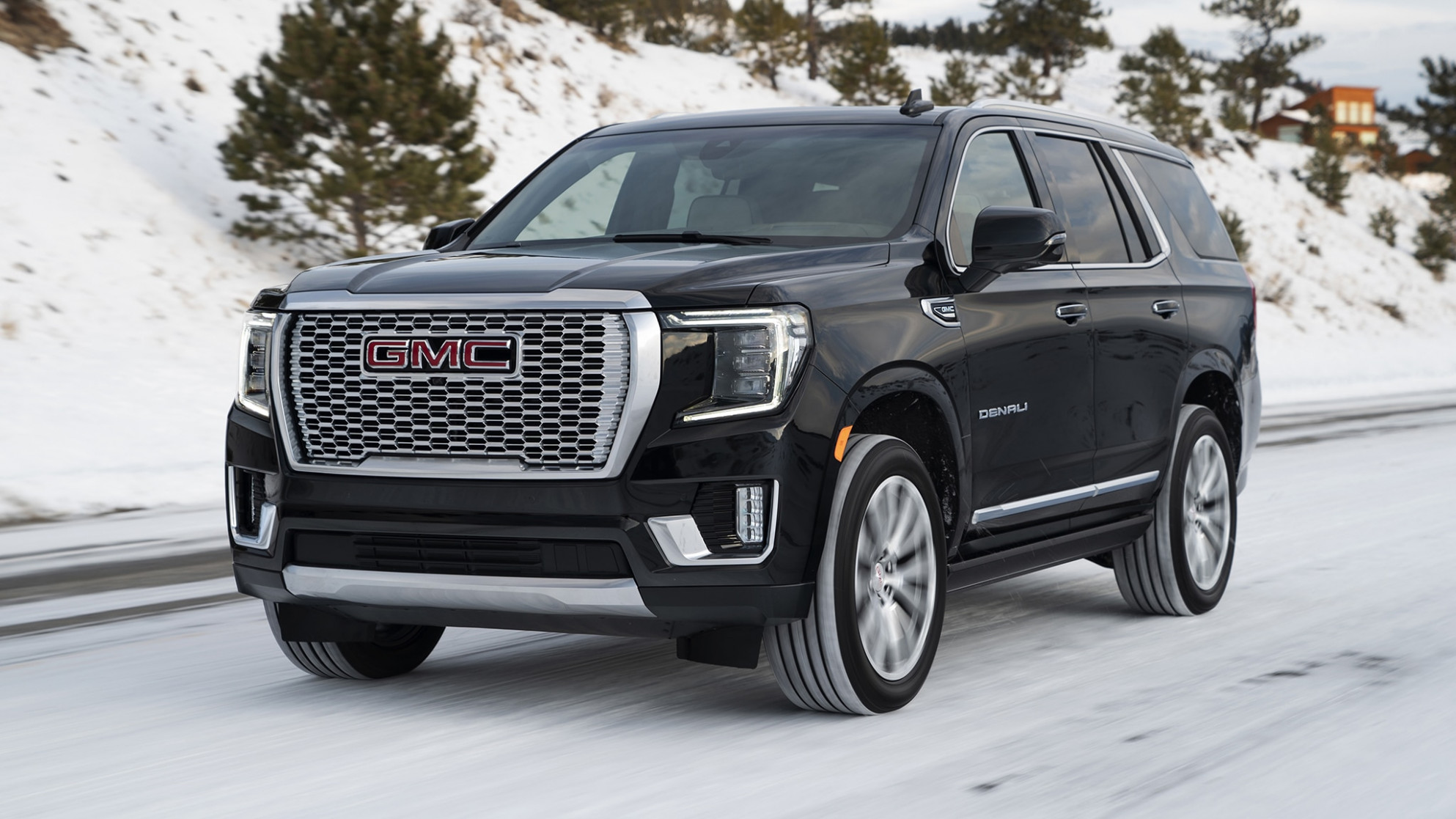 Review 2022 Gmc Yukon Xl Pictures