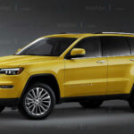 Picture 2022 Jeep Grand Cherokee Srt8