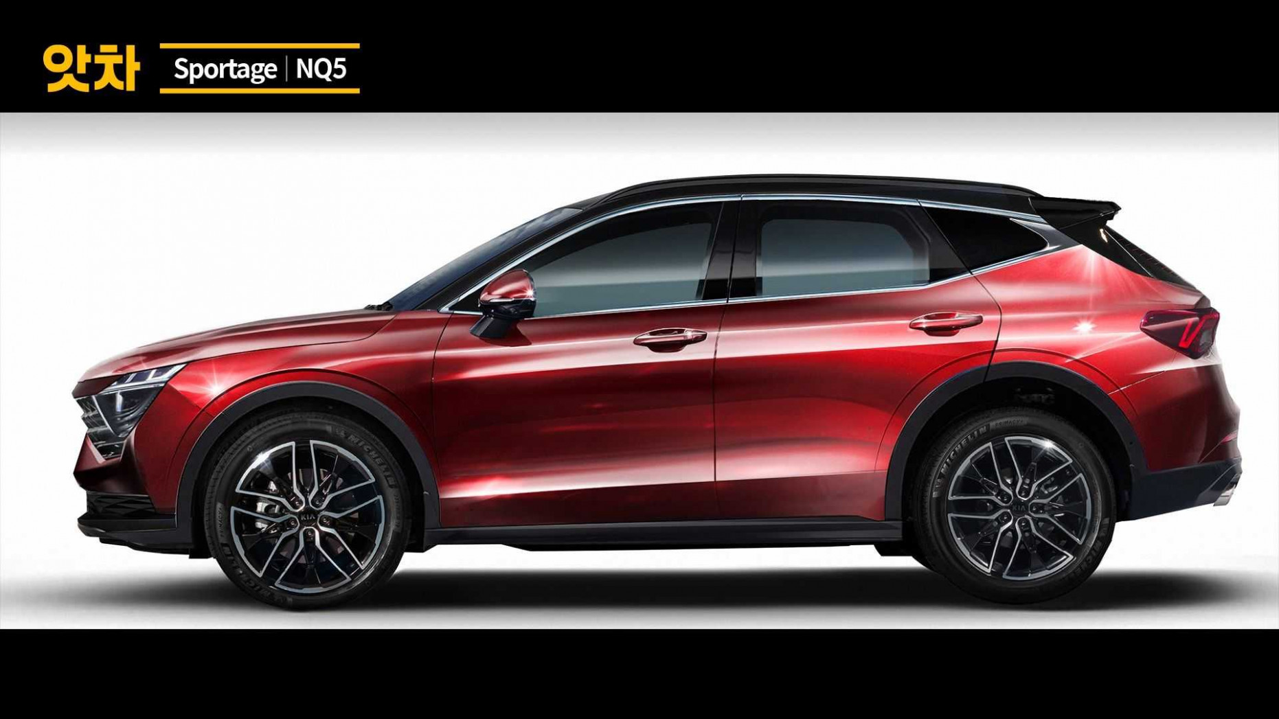 Spesification 2022 Kia Sorento