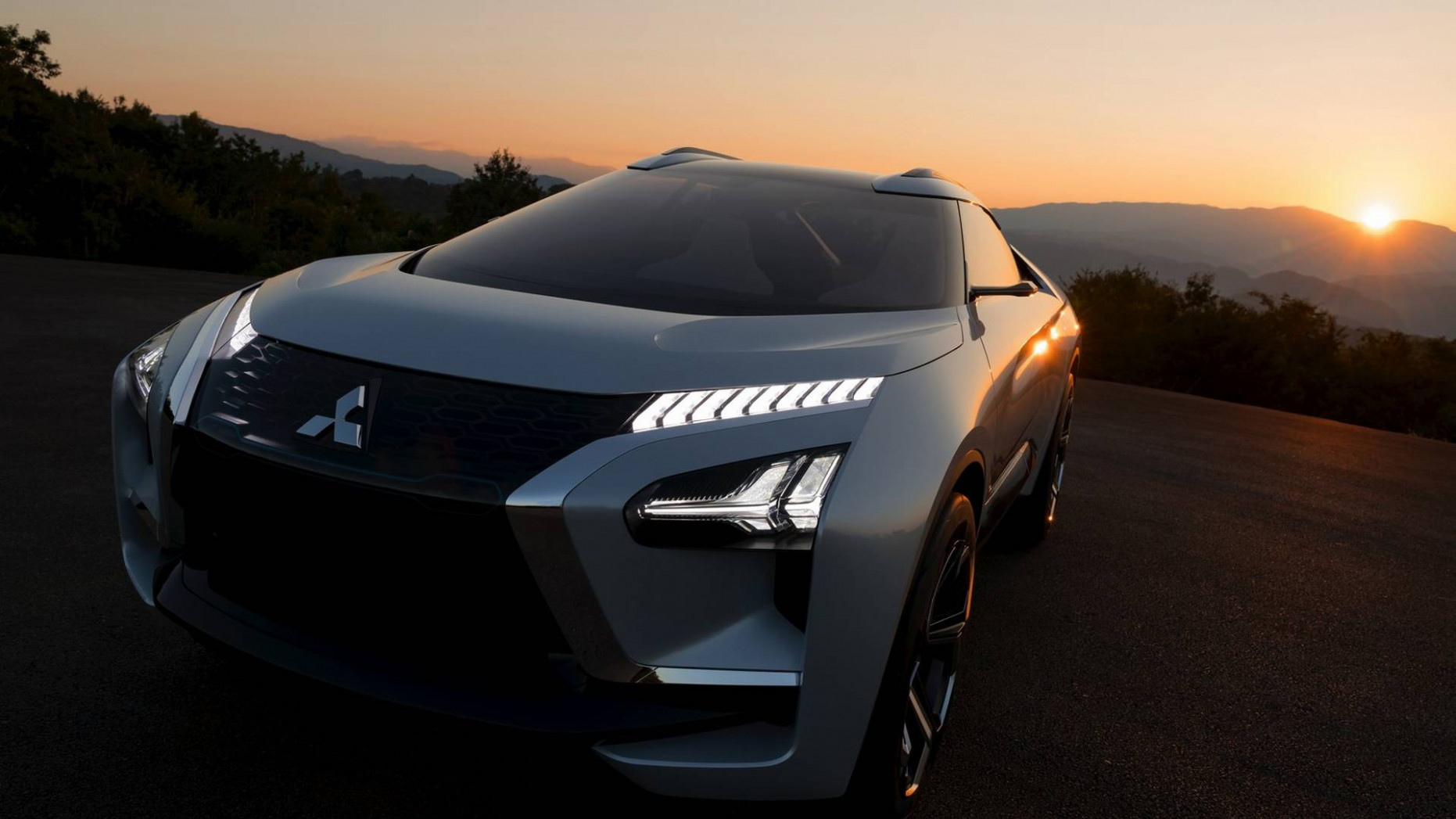 Price, Design and Review 2022 Mitsubishi Lineup
