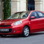 Overview 2022 Nissan Micra