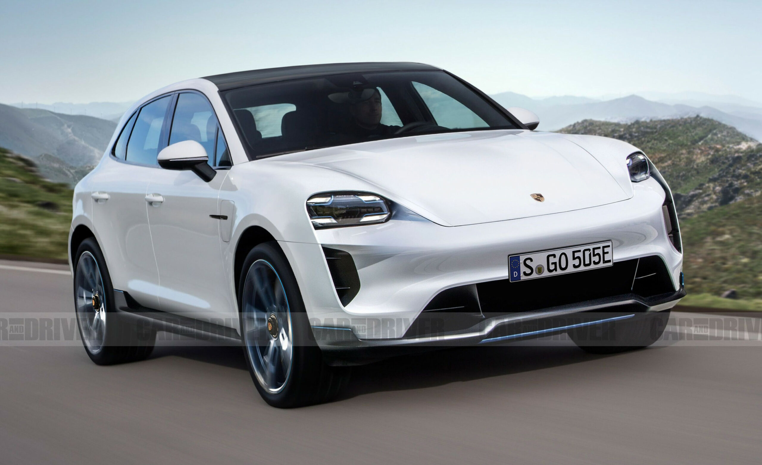 Price and Release date 2022 Porsche Macan