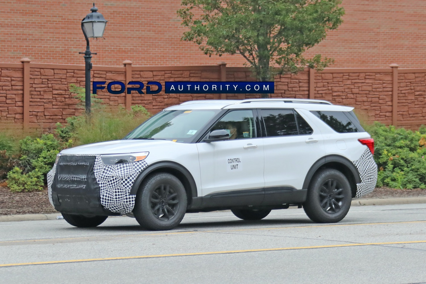 Release Date 2022 The Ford Explorer