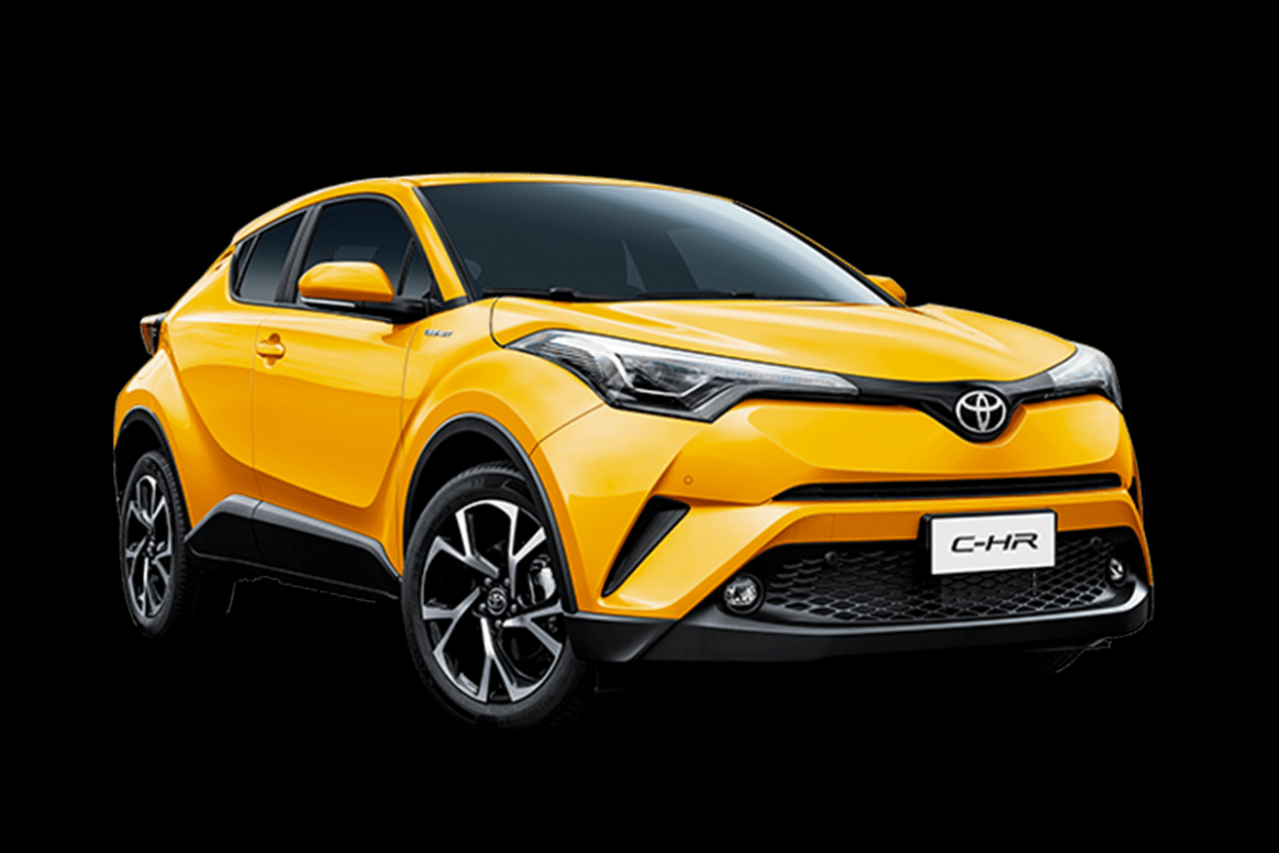 Review and Release date 2022 Toyota C Hr Compact