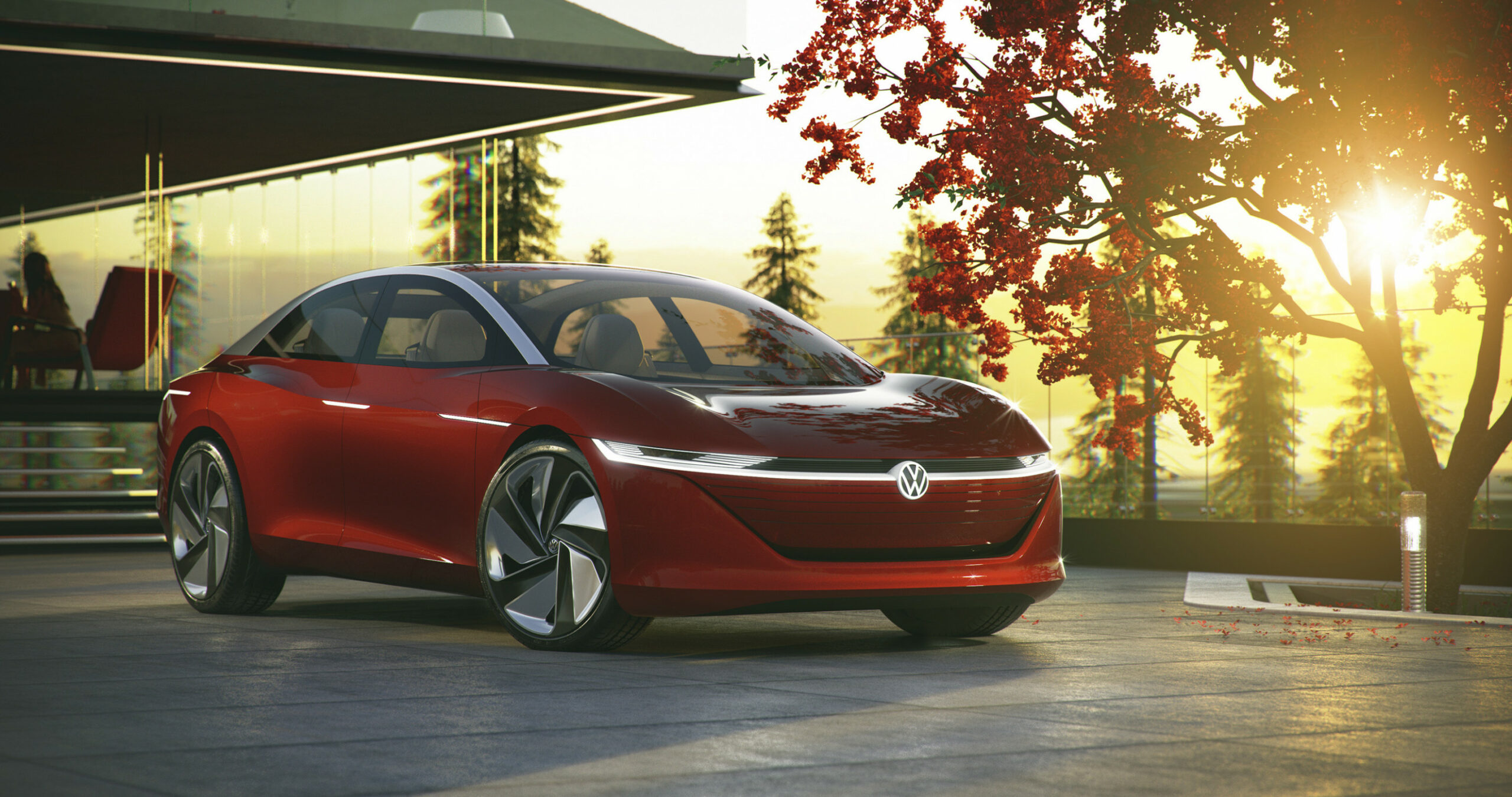 Concept and Review 2022 Volkswagen Scirocco