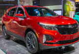price and release date 2022 all chevy equinox