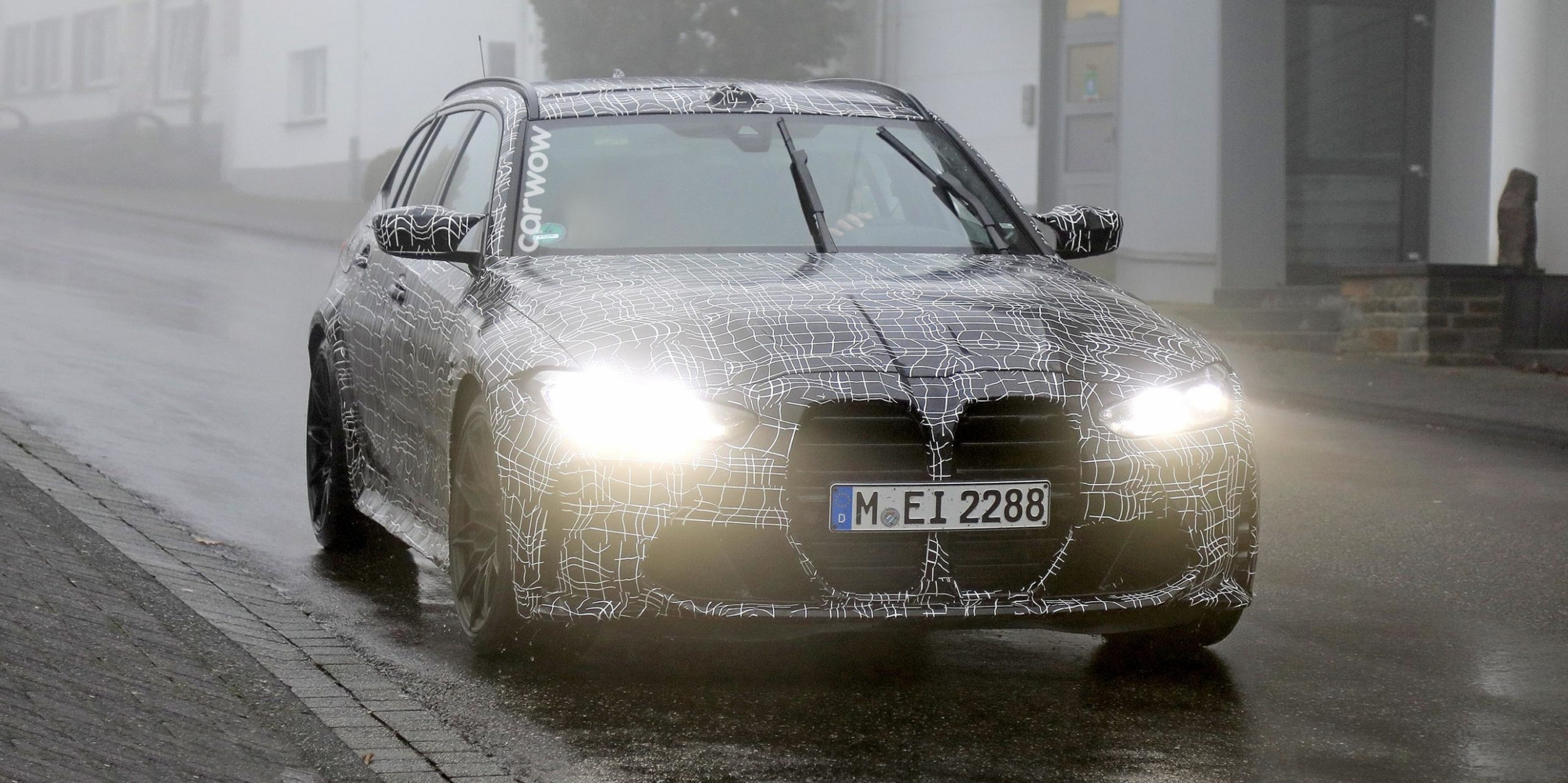 Redesign 2022 BMW M3 Release Date