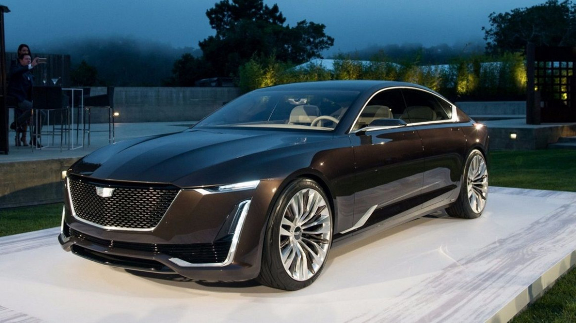 Price and Release date 2022 Cadillac Fleetwood Series 75