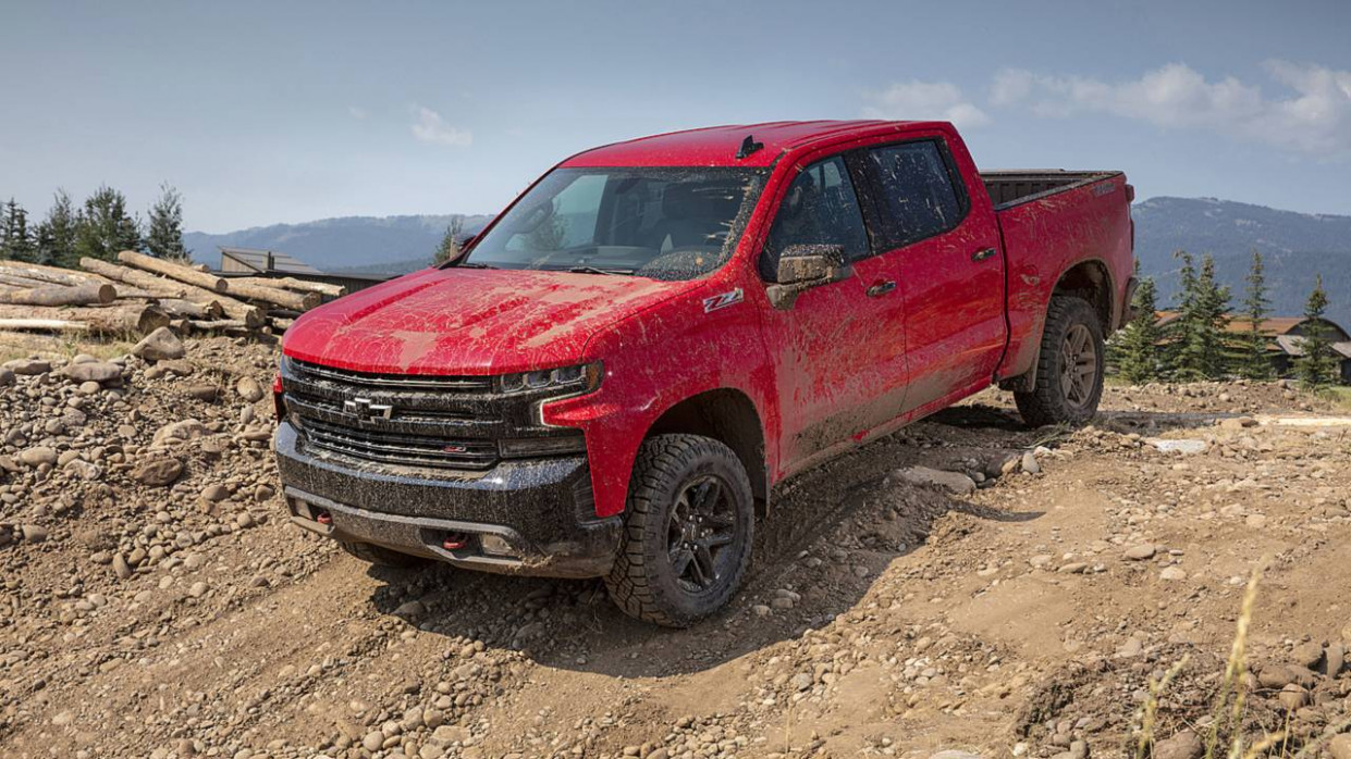 Reviews 2022 Chevy Reaper