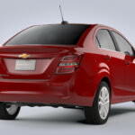 Price And Release Date 2022 Chevy Sonic Ss Ev Rs