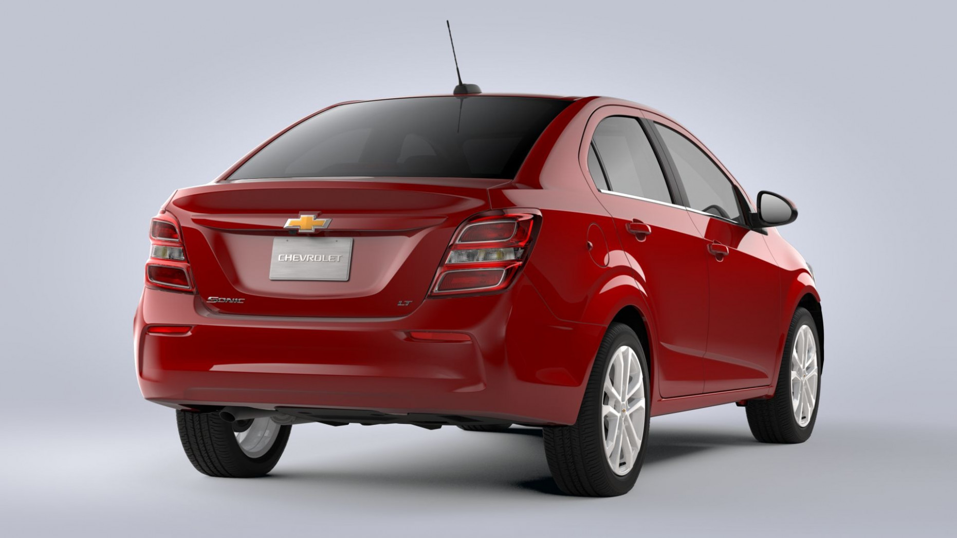 Redesign and Concept 2022 Chevy Sonic Ss Ev Rs