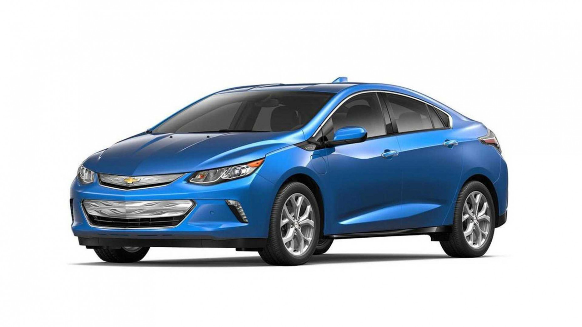 Pricing 2022 Chevy Volt