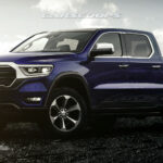 Price And Release Date 2022 Dodge Ram 1500