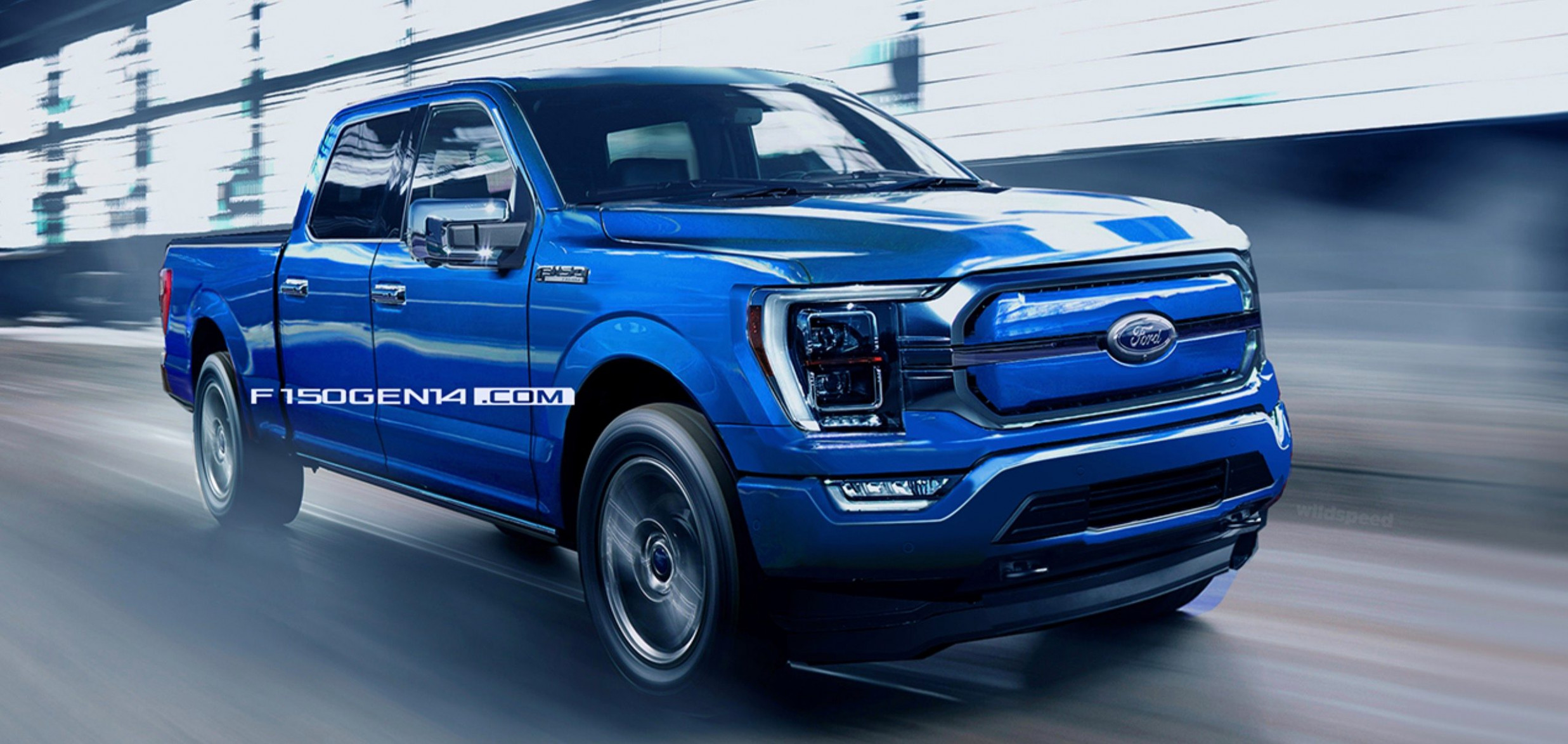 Price and Release date 2022 Ford F-150