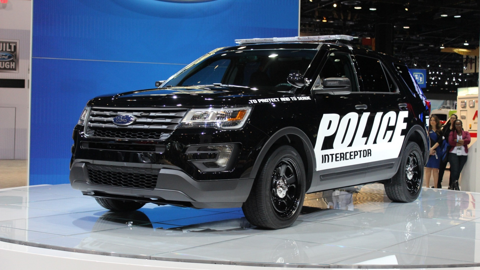 Style 2022 Ford Police Interceptor Utility Specs