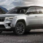 Price And Release Date 2022 Jeep Compass