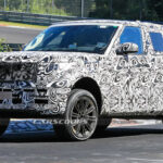 Price And Release Date 2022 Land Rover Discovery Sport