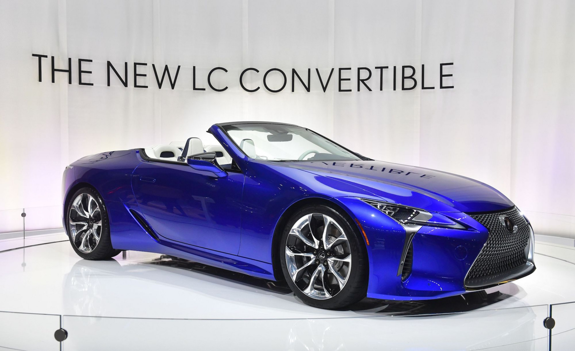 Price and Release date 2022 Lexus SC