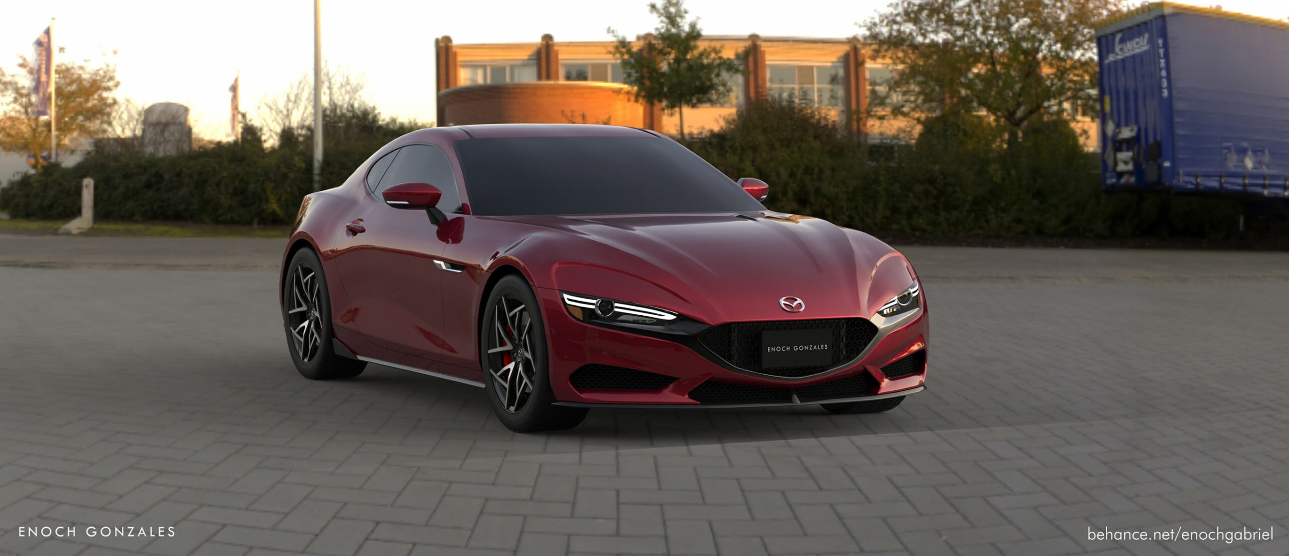 Pricing 2022 Mazda RX7