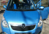 price and release date 2022 opel agila